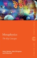 Metaphysics: The Key Concepts av Nikk Effingham, Helen Beebee og Philip Goff (Heftet)