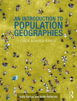 Omslag - An Introduction to Population Geographies