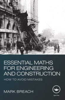 Essential Maths for Engineering and Construction av Mark Breach (Heftet)