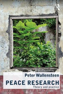 Peace Research av Peter Wallensteen (Heftet)