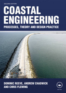 Coastal Engineering av Dominic Reeve, Andrew Chadwick og Christopher Fleming (Heftet)