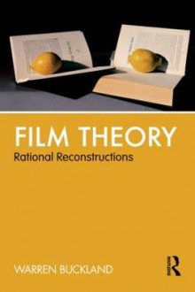 Film Theory av Warren Buckland (Heftet)