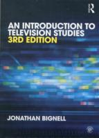 An Introduction to Television Studies av Jonathan Bignell (Heftet)