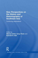 Omslag - New Perspectives on the History and Historiography of Southeast Asia