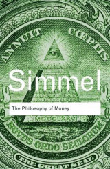 Omslag - The Philosophy of Money