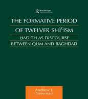 The Formative Period of Twelver Shi'ism av Andrew J Newman (Heftet)