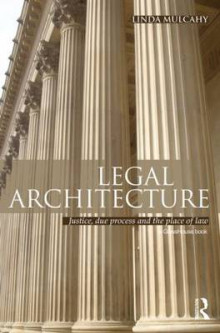 Legal Architecture av Linda Mulcahy (Heftet)
