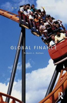 Global Finance av Robert J. Holton (Heftet)