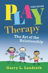 Omslag - Play Therapy Book & DVD Bundle