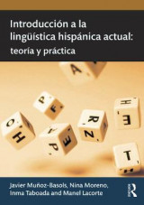 Omslag - Introduccion a la Linguistica Hispanica Actual