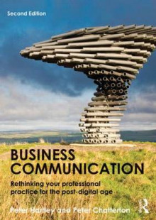 Business Communication av Peter Hartley og Peter Chatterton (Heftet)