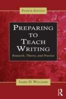 Preparing to Teach Writing av James D. Williams (Heftet)