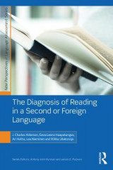 Omslag - The Diagnosis of Reading in a Second or Foreign Language
