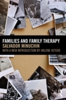 Families and Family Therapy av Salvador Minuchin (Heftet)