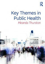 Omslag - Key Themes in Public Health