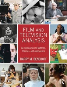 Film and Television Analysis av Harry M. Benshoff (Heftet)