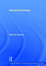 Omslag - Energy Economics