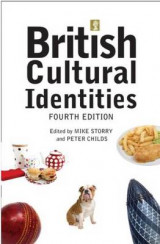 Omslag - British Cultural Identities