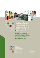 Omslag - Healthcare Systems Ergonomics and Patient Safety 2011
