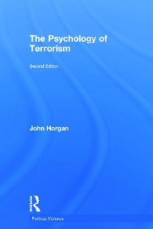 The Psychology of Terrorism av John Horgan (Innbundet)