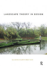 Omslag - Landscape Theory in Design