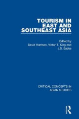 Omslag - Tourism in East and Southeast Asia CC 4V
