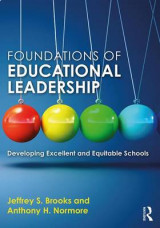 Omslag - Foundations of Educational Leadership