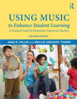 Omslag - Using Music to Enhance Student Learning