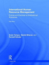International Human Resource Management av Dennis R. Briscoe, Randall S Schuler og Ibraiz Tarique (Innbundet)