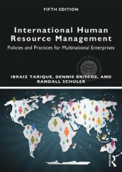 International Human Resource Management av Dennis R. Briscoe, Randall S Schuler og Ibraiz Tarique (Heftet)