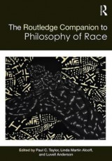 Omslag - The Routledge Companion to the Philosophy of Race