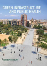 Omslag - Green Infrastructure and Public Health