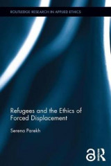 Omslag - Refugees and the Ethics of Forced Displacement