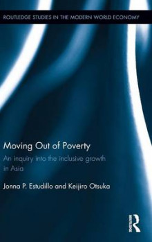 Moving Out of Poverty av Jonna P. Estudillo og Keijiro Otsuka (Innbundet)