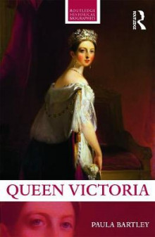 Queen Victoria av Paula Bartley (Heftet)
