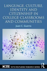 Omslag - Language, Culture, Identity, and Citizenship in College Classrooms and Communities
