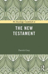 Omslag - The Routledge Guidebook to the New Testament