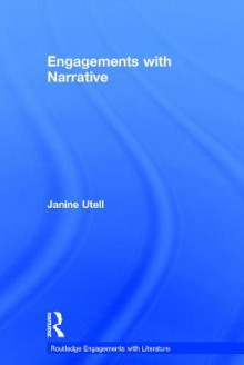 Engagements with Narrative av Janine Utell (Innbundet)