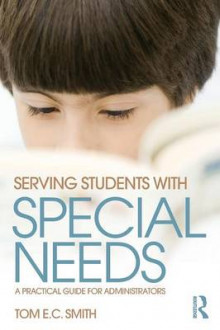 Serving Students with Special Needs av Tom E. C. Smith (Heftet)