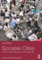 Sociable Cities av Peter Hall og Colin Ward (Heftet)