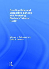 Omslag - Creating Safe and Supportive Schools and Fostering Students' Mental Health