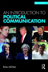 Omslag - An Introduction to Political Communication