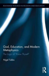 Omslag - God, Education, and Modern Metaphysics