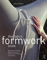 Omslag - The Fabric Formwork Book