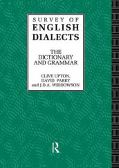 Survey of English Dialects av David Parry, Clive Upton og John Widdowson (Heftet)