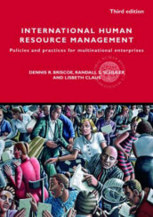 International Human Resource Management av Dennis R. Briscoe, Lisbeth Claus og Randall S. Schuler (Heftet)