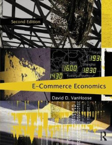 eCommerce Economics av David D. VanHoose (Heftet)
