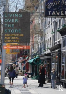 Living Over the Store av Howard Davis (Heftet)