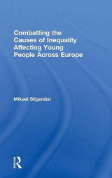 Omslag - Combatting the Causes of Inequality Affecting Young People Across Europe