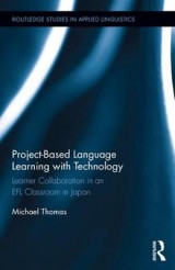 Omslag - Project-Based Language Learning with Technology